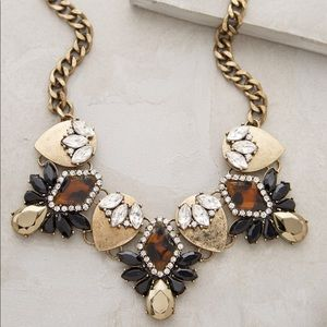 BAUBLEBAR for ANTHROPOLOGIE necklace